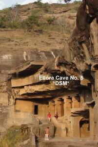 Ellora, also known as  Elapura