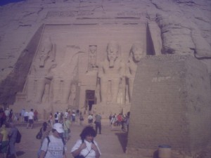 Nubian Monuments from Abu Simbel to Philae, 2007