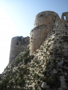Proof for Crac des Chevaliers