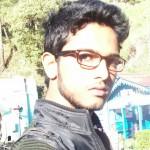 Rishil Antony