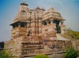 Khajuraho Groups of Monuments