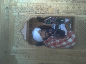 Jaisalmer Fort!