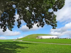 Brú na Bóinne (Newgrange, ireland)