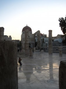 [GoUNESCO Travel Challenge] Have you been to Ancient City of Damascus?
