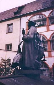 Old Town Regensburg