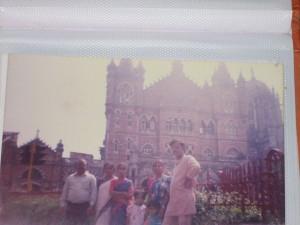 chatrapati shivagi terminus,mumbai
