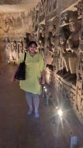 WHS Ajanta Caves, Aurangabad
