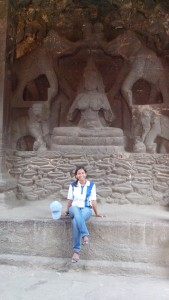 Ellora Cave #16 – Kailash Temple