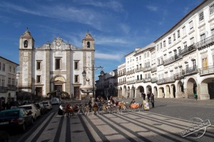 Historic Centre of Évora
