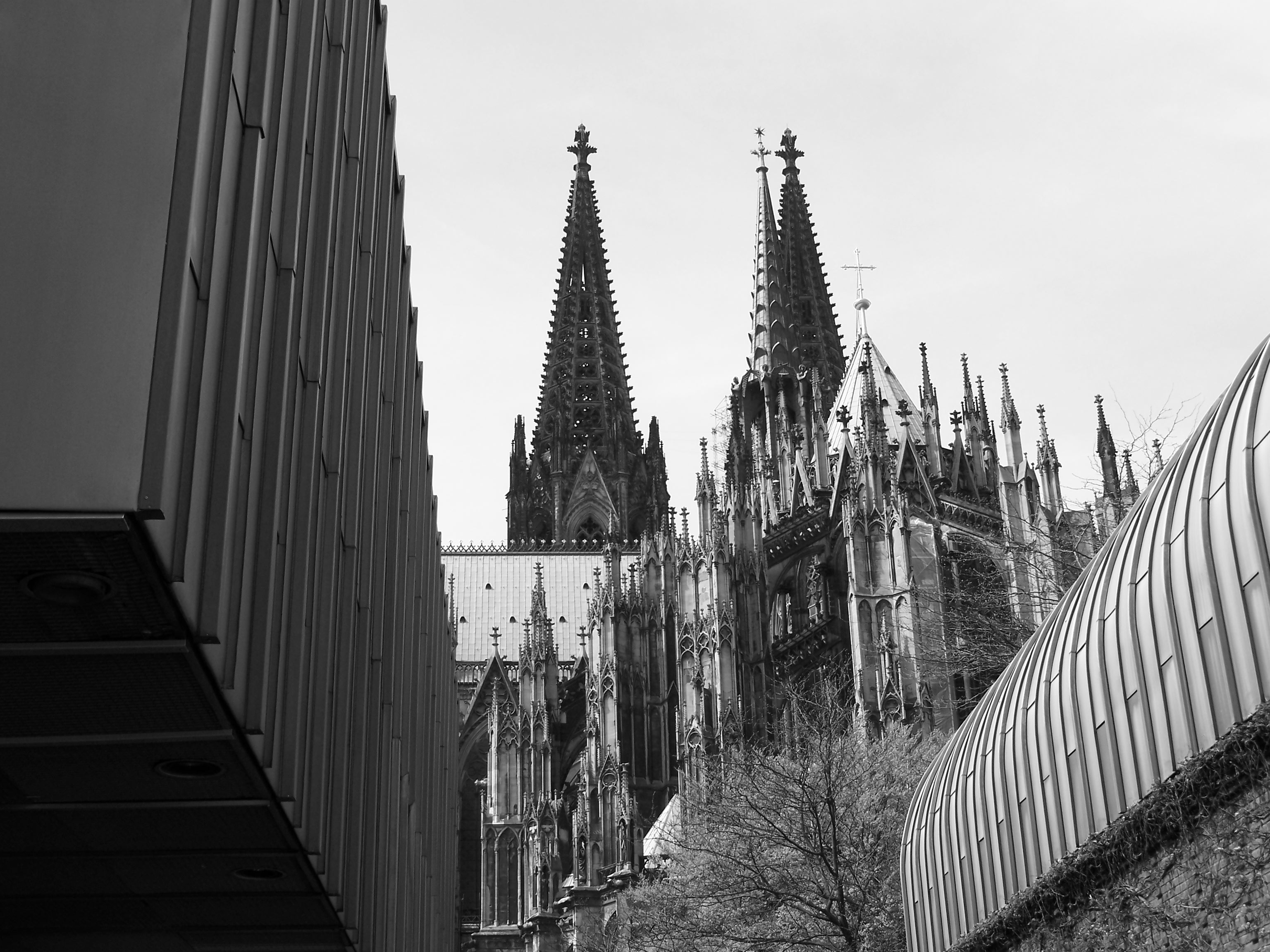Cologne Cathedral - Germany Cathrin Eszbach