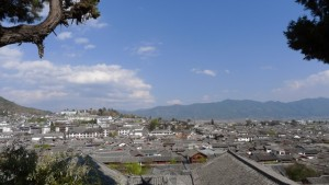 Proof for Old Town of Lijiang
