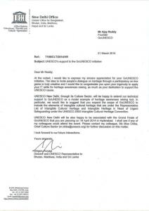 UNESCO support for GoUNESCO