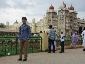 Tipo Sultan Palace Mysore Palace Haroon Ahady