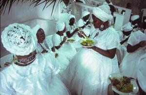 Samba de Roda of the Recôncavo of Bahia