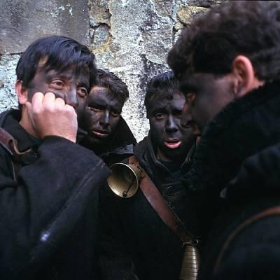 Canto a tenore, Sardinian pastoral songs