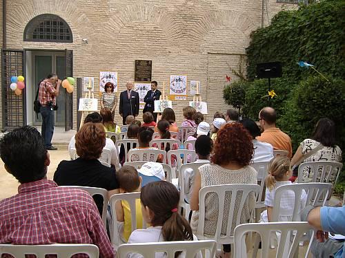Irrigators' tribunals of the Spanish Mediterranean coast