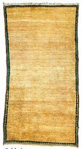 Traditional skills of carpet weaving in Fars