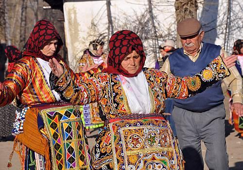 Semah, Alevi-Bektaşi ritual