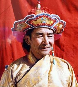 Tibetan opera