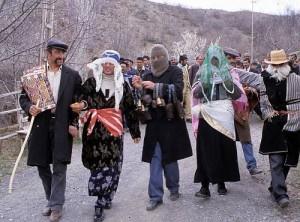 Novruz, Nowrouz, Nooruz, Navruz, Nauroz, Nevruz