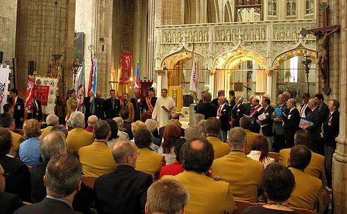 Leuven age set ritual repertoire