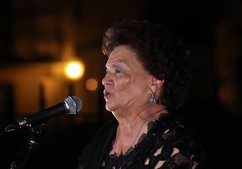Fado, urban popular song of Portugal