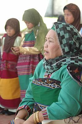 Darangen epic of the Maranao people of Lake Lanao