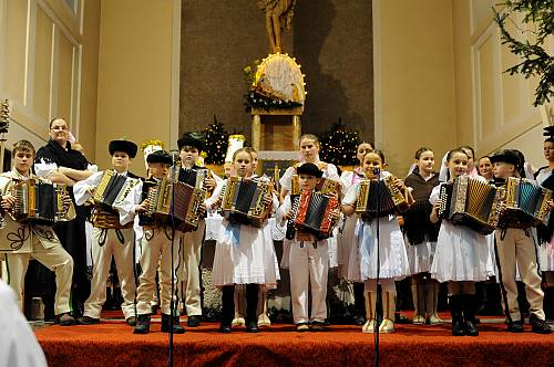 Music of Terchová