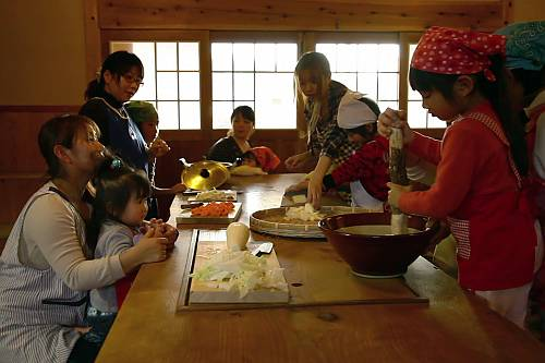 Washoku, traditional dietary cultures of the Japanese
