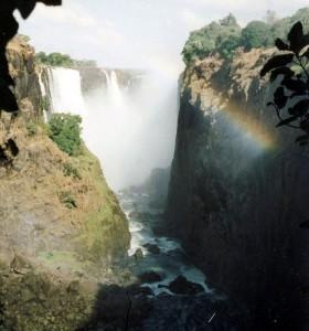 [GoUNESCO Travel Challenge] Have you been to Iguazu National Park?