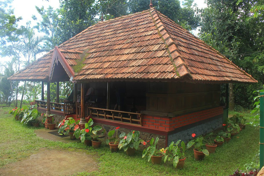 vernacular architecture of kerala