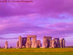 The Monoliths of Stonehenge