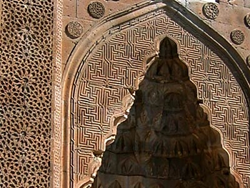 How the Silk Road Influenced the Architecture Through the