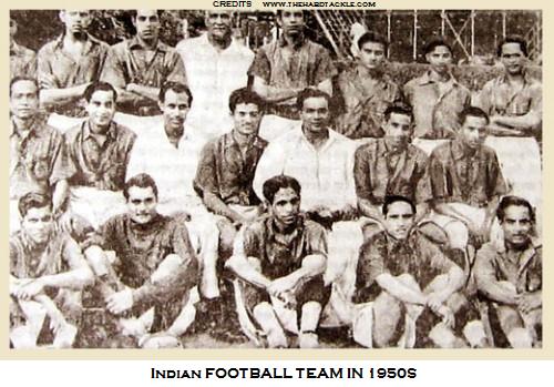 football indian