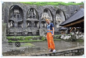 Gunung Kawi, Sacred Water Temple of Bali