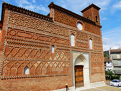 Fusion of Christian and Islamic Art Mudejar Architecture of Aragon - Spain Trailblazer