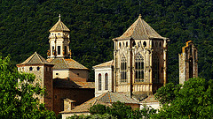 An Active Cistercian Monastery