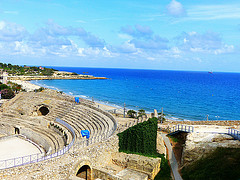 Roman Remains & The Mediterranean Sea Archaeological Ensemble of Tárraco Trailblazer