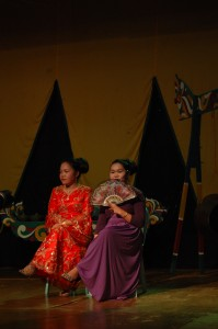 Voices from Pre-colonial Philippines: the Maranao Epic