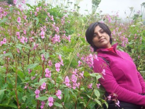 Proof for Nanda Devi and Valley of Flowers National Parks