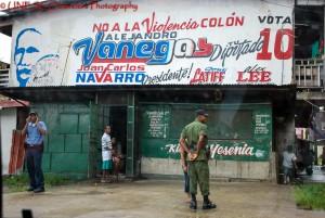 Historic Panama