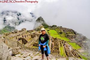 The Incredible Machu Picchu @ Peru