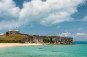 Historic Town of St George and Related Fortifications, Bermuda – United Kingdom of Great Britain and Northern Ireland