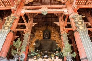 What does Nara, the first capital of Japan have to offer?