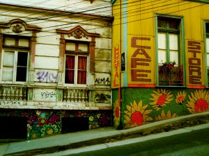 Valparaíso, The Jewel of the Pacific