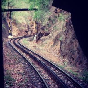 Mountain Railway Of South India , Nilgiri
