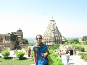 Hill Forts of Rajasthan , Chittorgarh