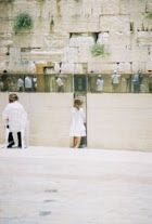 Patriarchy at the Kotel