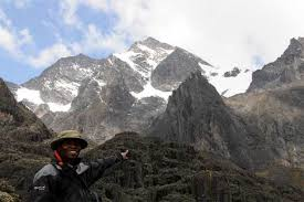 Ruwenzori Mountains National Park