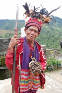 Songs from Pre-colonial Philippines: Hudhud chants